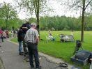 TV-Aufzeichnung in Bad Füssing im Mai 2013