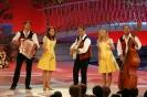 Stargäste beim Finale zum Grand Prix der Volksmusik live aus Zürich im ORF, ZDF, SF, RAI am 30.08.2008