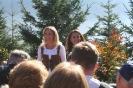 Krone Fanwanderung am 11.10.2008