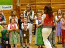 Probe KRONE Kinderchor