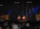 Volksmusikgala im Hallenstadion in Zürich...