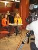 S&M zu Gast im Schweizer Fernsehen bei der Alpenwelle
