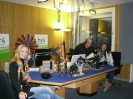 Radiosenderreise im Februar 2009