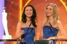 Sigrid & Marina als Laudatoren bei der Krone der Volksmusik