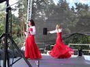 Jubiläumsfest der Volksmusik in Farsleben am 11.08.2012