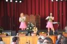 Konzert im Elsass