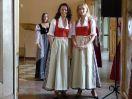 Verleihung Stier der Hohen Salzburg im Marmorsaal von Schloss Mirabell in Salzburg