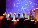 Melodien der Berge - Weihnachtstournee