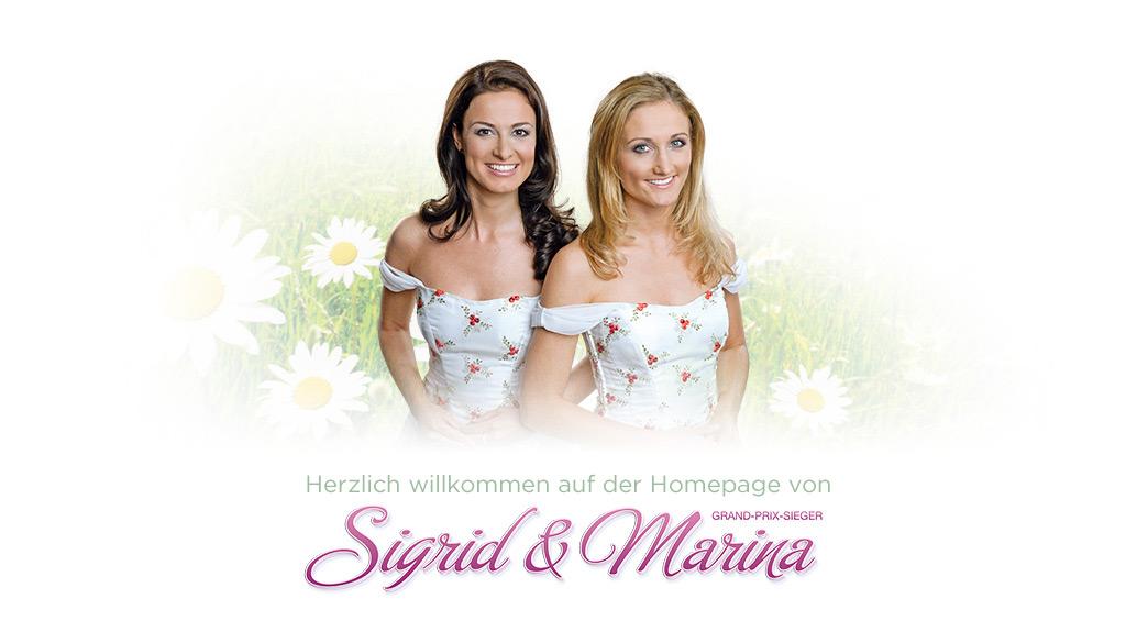 Sigrid Und Marina Verheiratet